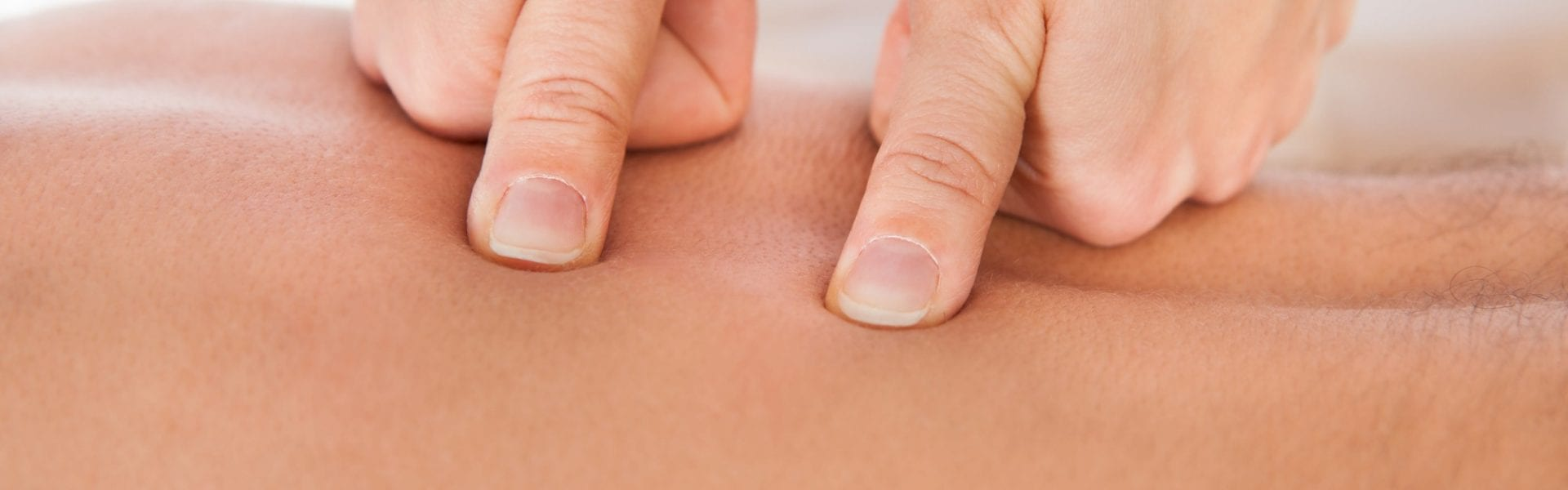 Shiatsu therapie in leeuwarden