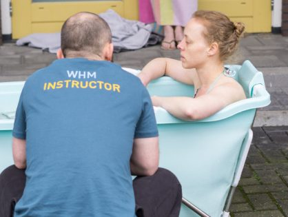 Wim Hof Fundamental Workshop