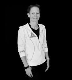 Sandra van Spectrum in Leeuwarden
