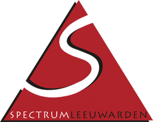 Logo spectrum leeuwarden